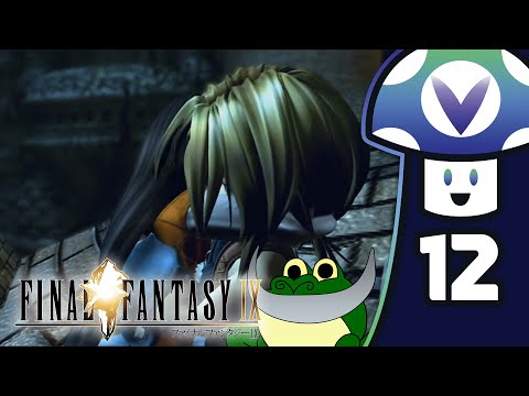 [Vinesauce] Vinny - Final Fantasy IX (PART 12)