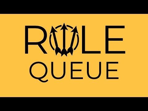 INSIDE THE SPL: HUNTER ROLE QUEUE