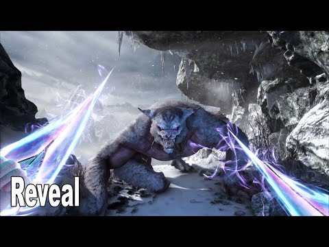 ARK: Genesis - Reveal Trailer [4K 2160P]