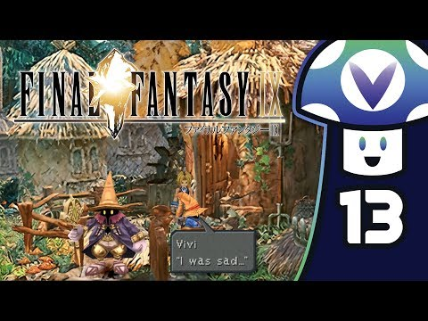 [Vinesauce] Vinny - Final Fantasy IX (PART 13)