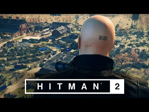 HITMAN™ 2 Patient Zero - The Vector, Colorado (Silent Assassin)