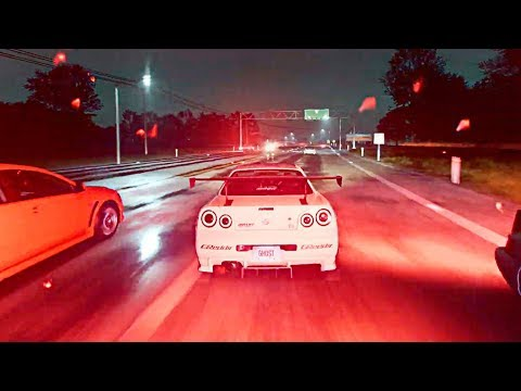 NEED FOR SPEED HEAT (2019) Reveal Trailer