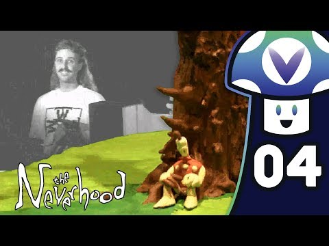 [Vinesauce] Vinny - The Neverhood (PART 4 Finale + Making Of)