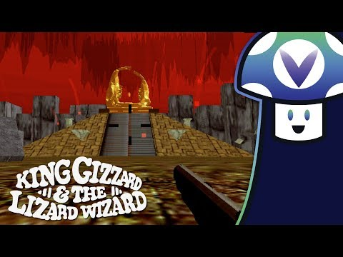 [Vinesauce] Vinny - King Gizzard & the Lizard Wizard Game