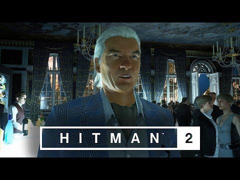 HITMAN™ 2 Elusive Target #13 - The Identity Thief, Paris (Silent Assassin Suit Only)