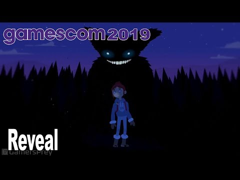 RÖKI - Reveal Trailer Gamescom 2019 [HD 1080P]