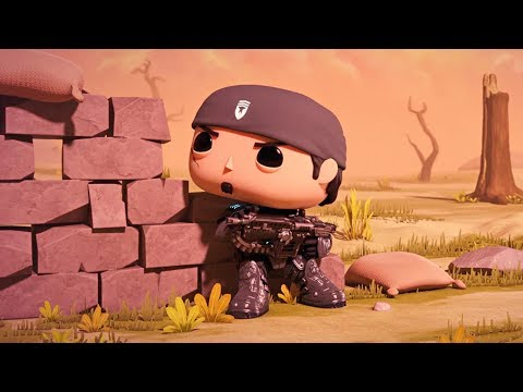 GEARS POP! - Gamescom 2019 Trailer