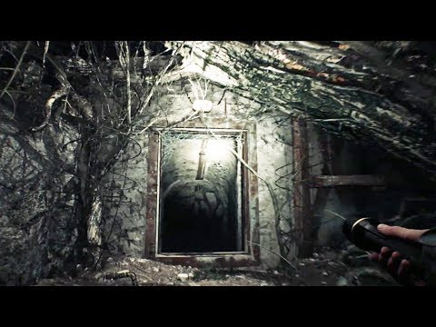 BLAIR WITCH - Gamescom 2019 Xbox Exclusive Game Trailer