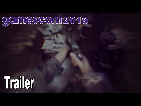 Blair Witch - Gamescom 2019 Trailer [HD 1080P]