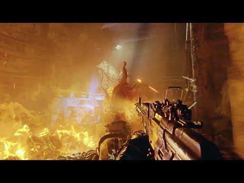 METRO EXODUS - Gamescom 2019
