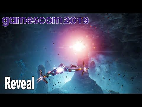 Everspace 2 - Reveal Trailer Gamescom 2019 [HD 1080P]