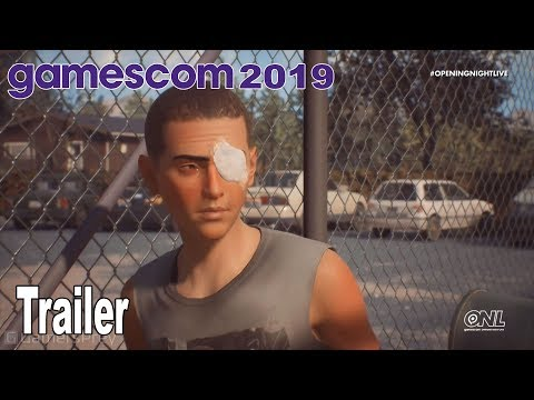 Life Is strange 2 Episode 4 - Gamescom 2019 Trailer [HD 1080P]