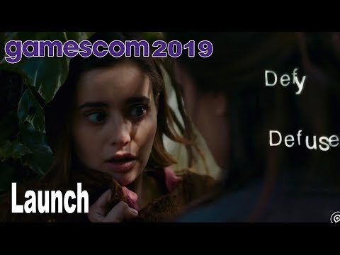 Erica - Launch Trailer Gamescom 2019 [HD 1080P]