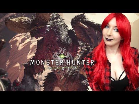 Swing Low Sweet Nergy Balls!  - Monster Hunter World Chill Hunts Gameplay (Twitch Highlight)