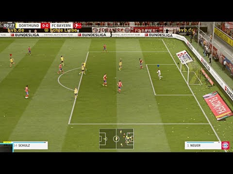 FIFA 20 - New Gamescom 2019 Gameplay Demo