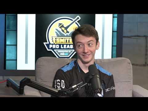 INSIDE THE SPL: Duck3y talks Obey vs SSG on Esports Weekly