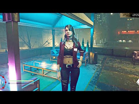 Vampire: The Masquerade – Bloodlines 2 - NEW Gamescom 2019 Gameplay Demo