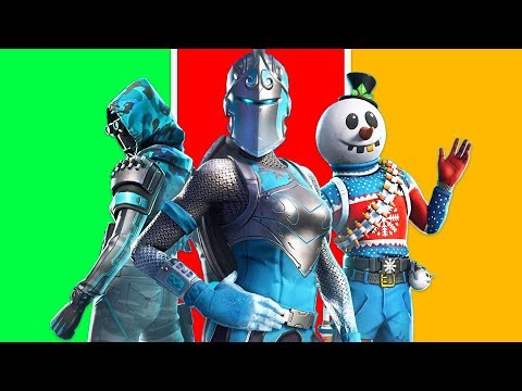 New Trios Cash Cup Tournament! (Fortnite Battle Royale)
