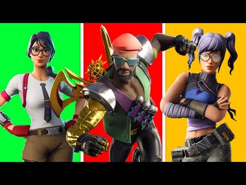 New Trios Champion Series $10,000,000 Tournament! (Fortnite Battle Royale)