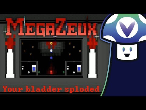 [Vinesauce] Vinny - MegaZeux Game Maker