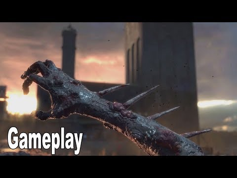 Dying Light 2 - Gameplay Demo Walkthrough [HD 1080P]