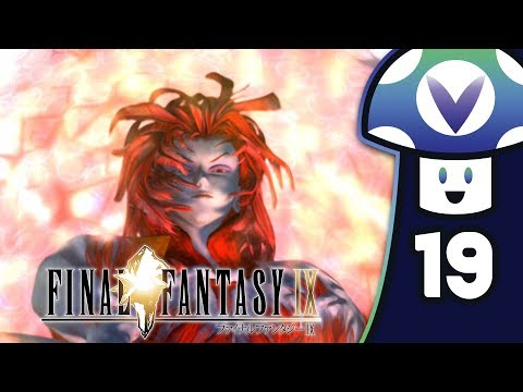 [Vinesauce] Vinny - Final Fantasy IX (PART 19)