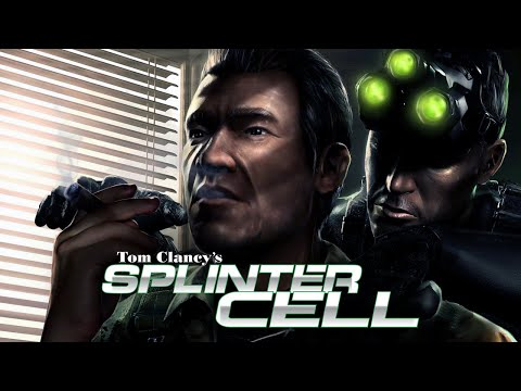 Tom Clancy's Splinter Cell: Chaos Theory - Panama Bank Heist (Expert)