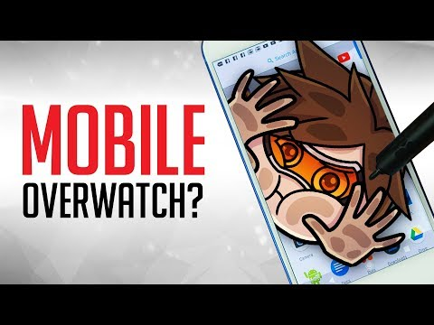 Can Overwatch Mobile REALLY Succeed?