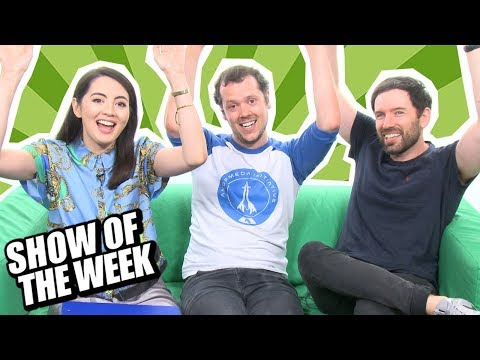 1 Billion Views! and Man of Medan! in Show of the Week!