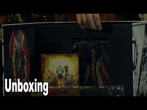 Borderlands 3 - Collector's Edition Unboxing [HD 1080P]