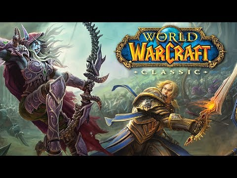 Leveling Up in World of Warcraft Classic! (WoW Classic, Undead Mage)