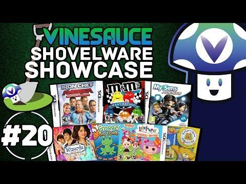 [Vinesauce] Vinny - Shovelware Showcase #20