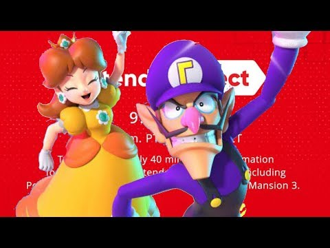 Nintendo Direct 9.4.19 Is Official! And HUGE! Breaking News!
