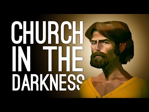 The Church in the Darkness Gameplay: TOP DOWN HITMAN? (Lets Play Church in the Darkness)