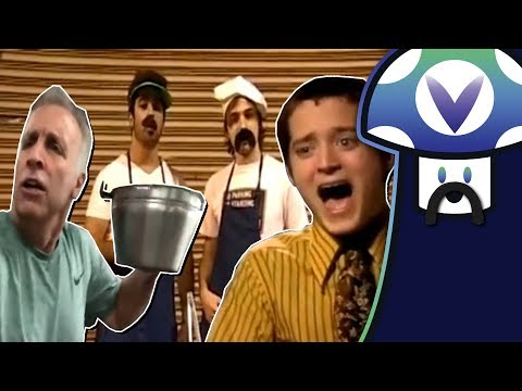 [Vinesauce] Sam - Labor Day YouTube Poop Special