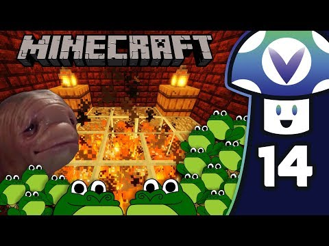 [Vinesauce] Vinny - Minecraft (PART 14)