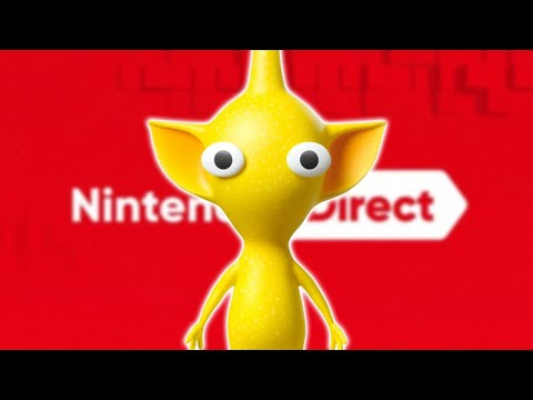 Nintendo Direct REACTION 9.4.19! ALL GAMES LIVE!