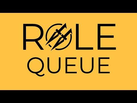 INSIDE THE SPL: JUNGLE ROLE QUEUE