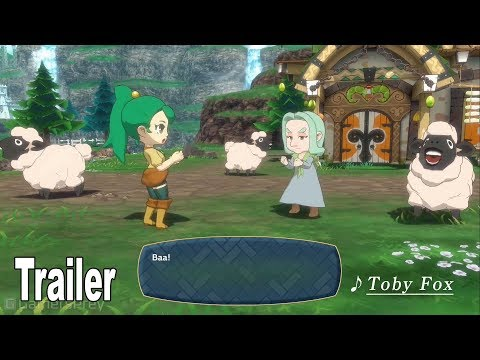 Little Town Hero - New Trailer [HD 1080P]