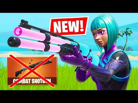 COMBAT SHOTGUN VAULTED!! Solo Cash Cup Tournament! (Fortnite Battle Royale)