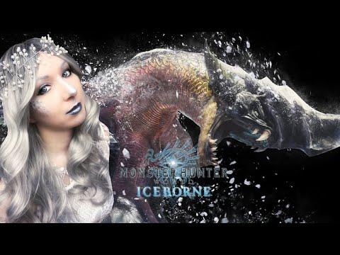 Time To Go Fishing! - Beotudus  Hunt - Monster Hunter World Iceborne Gameplay