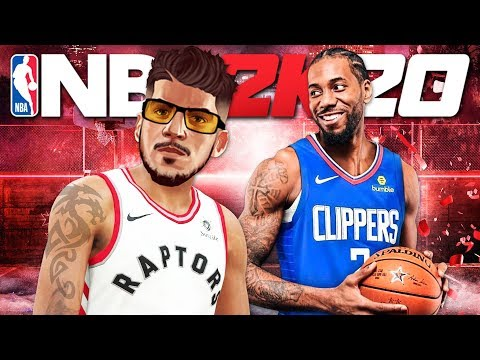 NBA 2K20 My Career - World's Best NBA Player!! (NBA 2K20 Gameplay PS4 Pro)