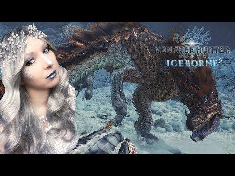 Who Needs Antidotes!? - Viper Tobi-Kadachi Hunt - Monster Hunter World Iceborne Gameplay