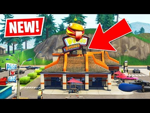 GREASY GROVE is COMING BACK!! (Fortnite)