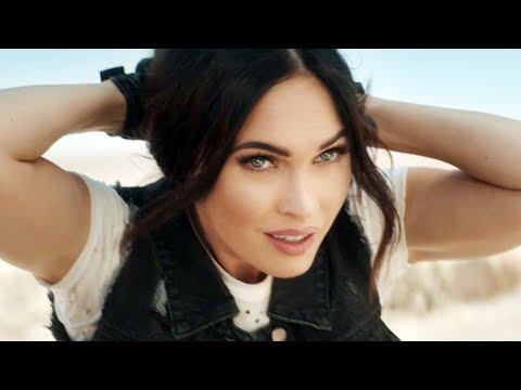 Black Desert - MEGAN FOX Live Action Trailer