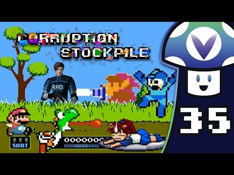 [Vinesauce] Vinny - Corruption Stockpile #35