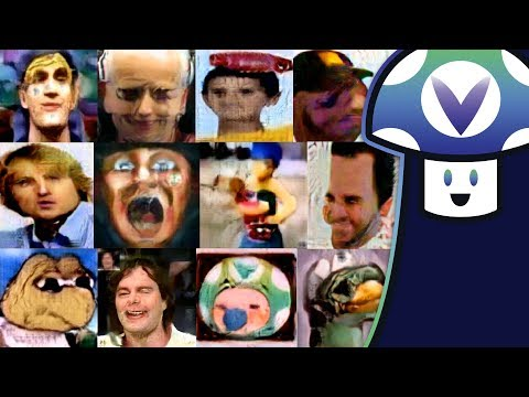 [Vinesauce] Vinny - AI Upscaler (Progressive Face Super-Resolution via Attention to Facial Landmark)