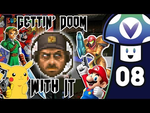 [Vinesauce] Vinny - Gettin' Doom With It #8