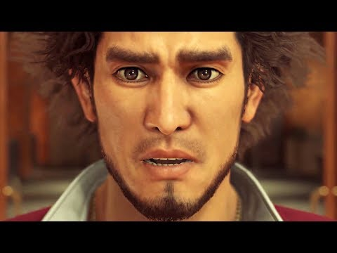 YAKUZA: LIKE A DRAGON - TGS 2019 Announcement Trailer | PS4