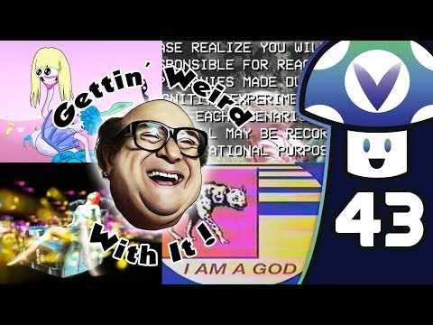[Vinesauce] Vinny - Gettin' Weird With It # 43